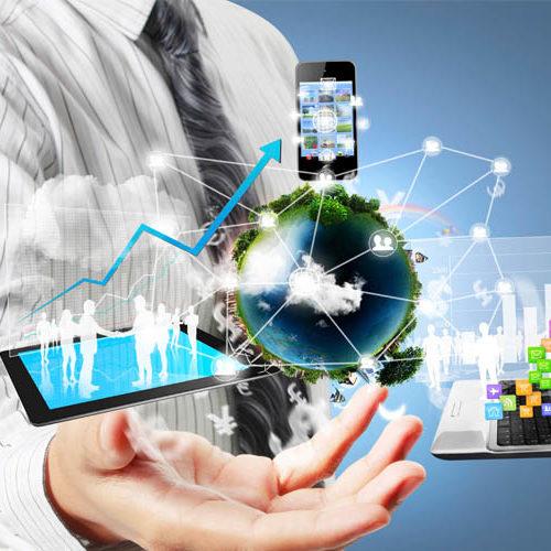 Embracing Digital Transformation: The evolution of CRM