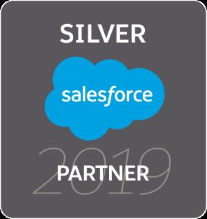 Salesforce Silver Partner